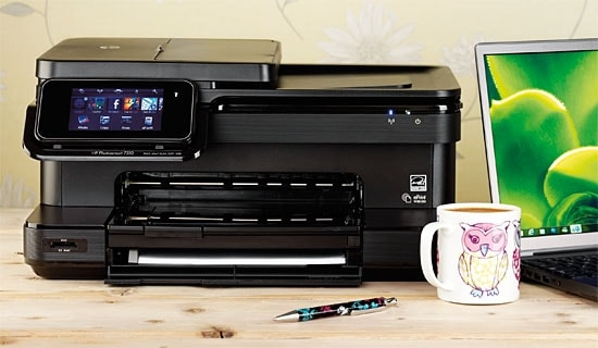 Home office printer