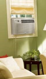 window-unit-air-conditioner
